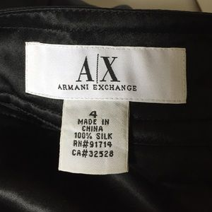 A/X Armani Exchange Skirts - Beautiful short petal skirt