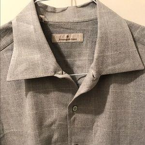 Ermenegildo Zegna Other - Zegna casual shirt in good condition