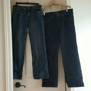 Bundle...Old Navy Jeans for Boys