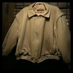 Sergio valente   Jackets & Blazers - Sergio Valente Wool Blend Solar Thin Coat Size 5XL