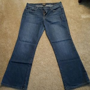 Lucky Brand Denim - Lucky Sweet n Low Jeans, Like New