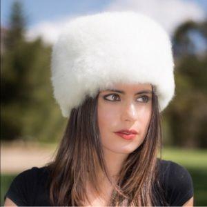 Kosako 100% Alpaca Wool Hat