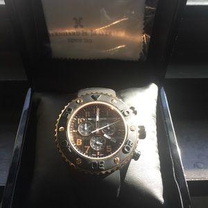 Other - Bernard H. Mayer Depuis 1871 Wrist Watch
