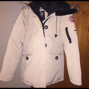 Canada Goose Jackets & Blazers - Canada Goose Montebello Parka
