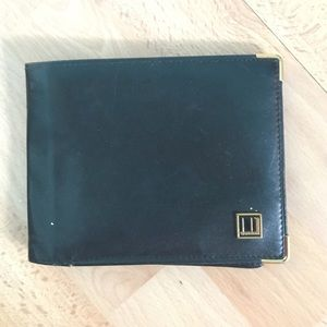 Dunhill Handbags - Dunhill Wallet