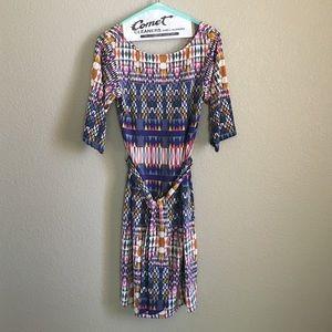 Leota Dresses & Skirts - Leota Maternity Dress