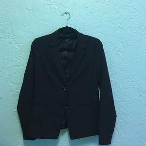 Gap Black Blazer size 4
