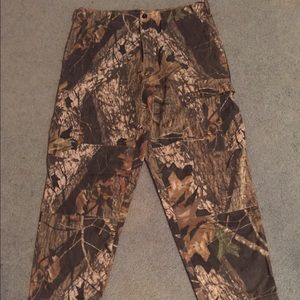NEW Red Head Camo pants