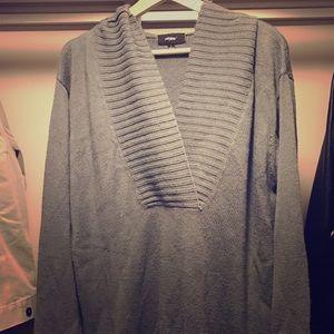KR3W Other - Krew / Kr3w hooded sweater grey size large