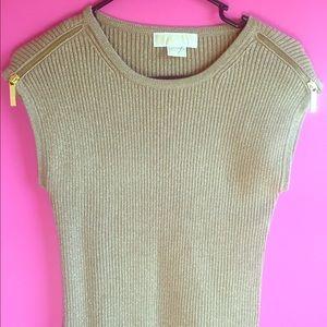 KORS Michael Kors Tops - Michael kors sleeveless sweater