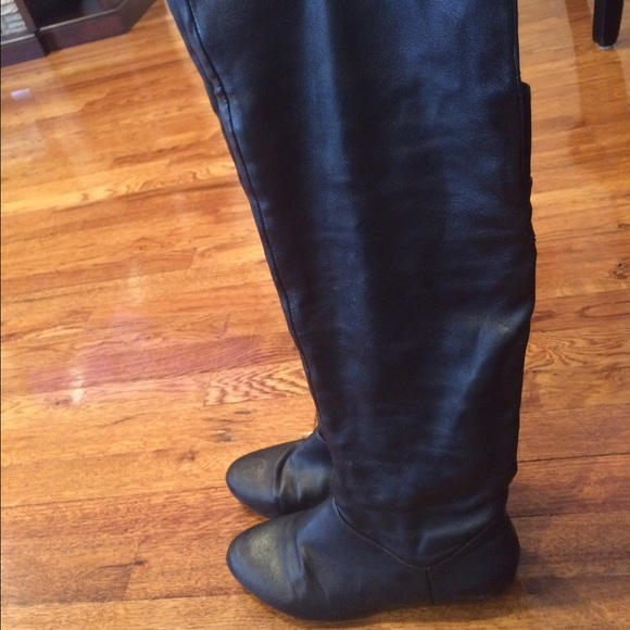 3a3574463df1 Chinese Laundry Shoes - EAGER TO SELL over the knee boots