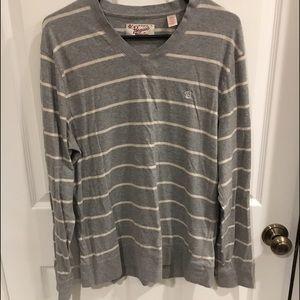 Original Penguin Other - Penguin long sleeve light sweater