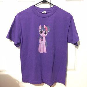 My Little Pony Other - ✨Princess Twilight Sparkle T-Shirt Size S✨