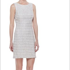 Theysken's Theory Dresses & Skirts - Theyskens' Theory tweed shift dress size 6