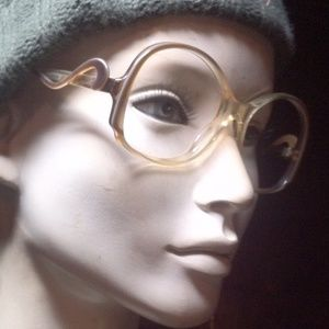 Vintage Eyeglasses/Sunglasses Frame