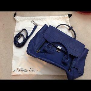 3.1 Phillip Lim Pashli satchel large