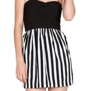 sugarlips  Dresses & Skirts - Strapless dress 👗NWT