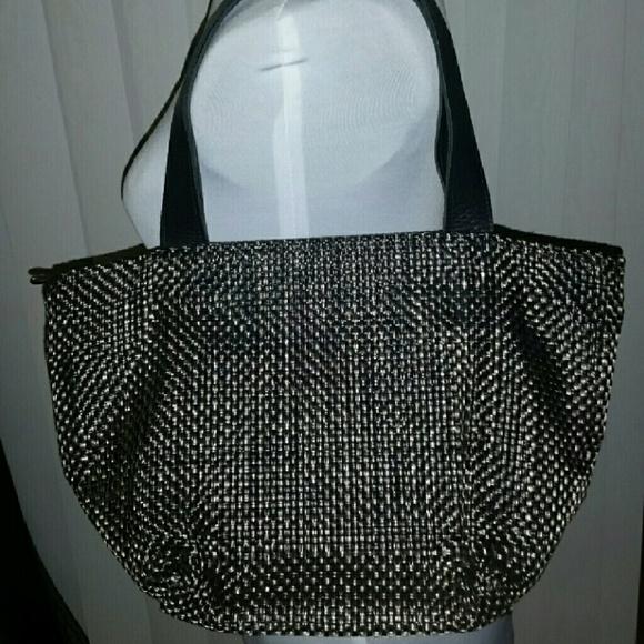 38bd62742da3 Chilewich Handbags - CHILEWICH basketweave tote