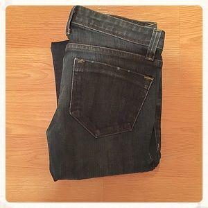 {Salt Works} Denim Skinny Jeans, 28
