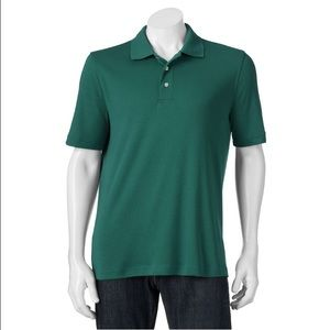 Club Room Other - Club Room green men's polo. Size XXL