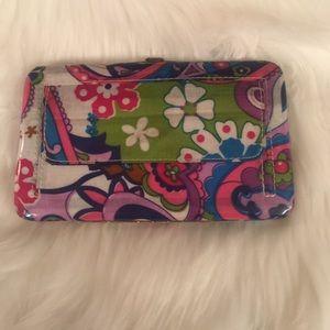 I Love My Flower Girl Wallet
