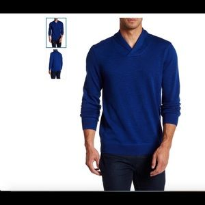14th & Union Other - NWT men's 14th & Union sweater( Nordstrom)