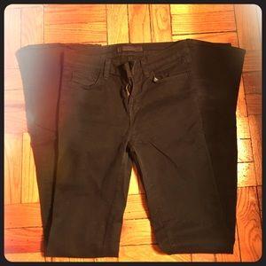 J Brand Pants - J BRAND Black Pants