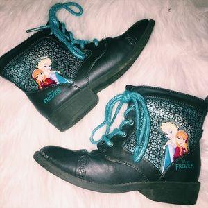Disney Other - Frozen boots