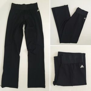 Adidas Pants - [Adidas] women's athletic track workout pants XS