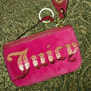 Juicy Couture Handbags - *NWOT* Juicy Couture Change Purse