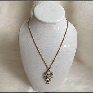 J. Crew Jewelry - 💝J.Crew pendant necklace