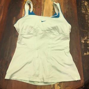 Nike Women's workout top