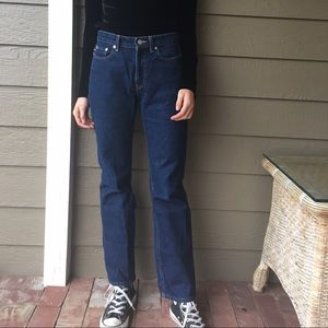 Reformation Denim - Vintage Ralph Lauren Mom Jeans