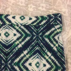 Olive & Oak Dresses & Skirts - Olive And Oak Maxi Skirt