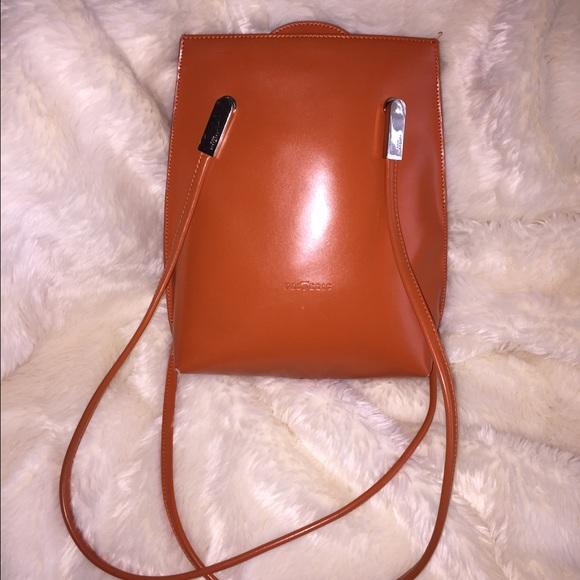 9aa7a186b3 Handbags - Frederic Paris Backpack Purse