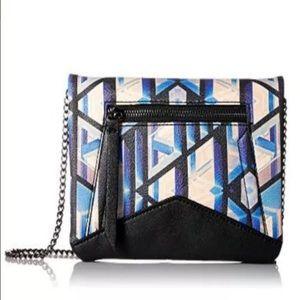 Danielle Nicole Handbags - Danielle Nicole Danica  Print Bag Cross Body Chain