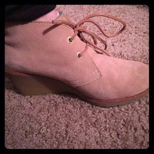 Sperry Shoes - Sperry booties Stella prow