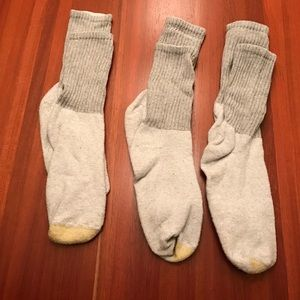 Gold Toe Other - 3 pairs Gold Toe Socks🦋