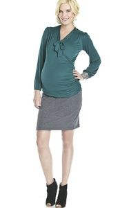 Lilac Clothing Tops - NEW Top Shirt M NWT Nursing or Maternity  Teal