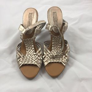 Banana Republic Shoes - Banana Republic High Heels Size 10