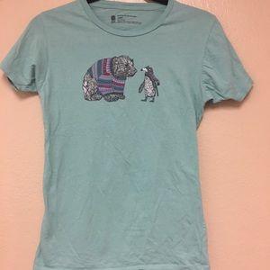 Brooklyn Industries  | T-shirt