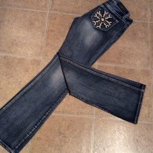 ZCO Denim - ZCO jeans size 5 in excellent condition