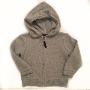 Carter's Other - Carter's zip up sweater
