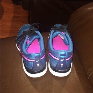 Asics Shoes - Asics Gel-Zaraca 4