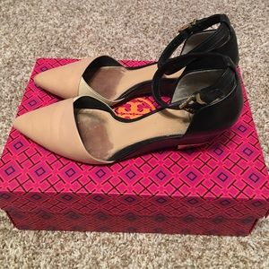 Tory Burch McKenna wedge