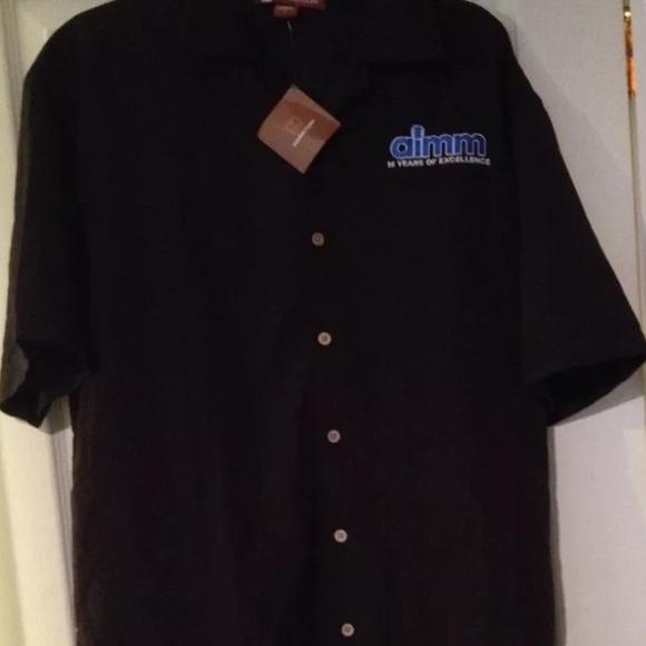 Shirts - Aimm alliance of independent music merchants shirt