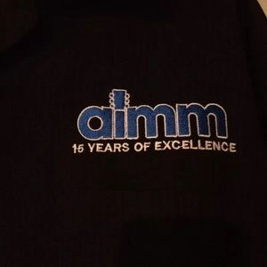 Shirts - Aimm alliance of independent music merchants shirt