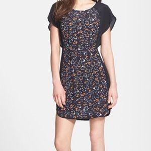 Gorgeous Ella Moss Silk Dress