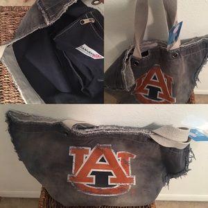 Auburn University Tote