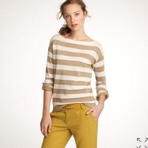 J.Crew Sparkle Sweater Size S